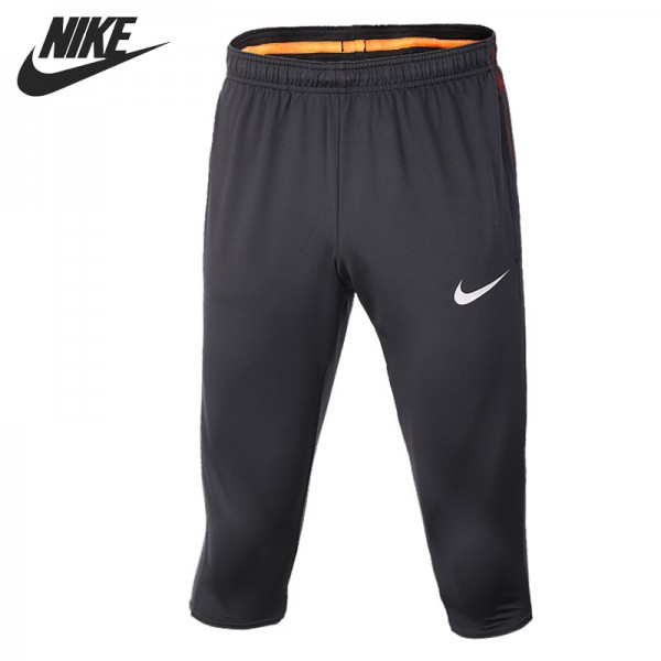 Original New Arrival 2017 NIKE AS CR7 M NK DRY SQD 3/4KP Men's Shorts Sportswear