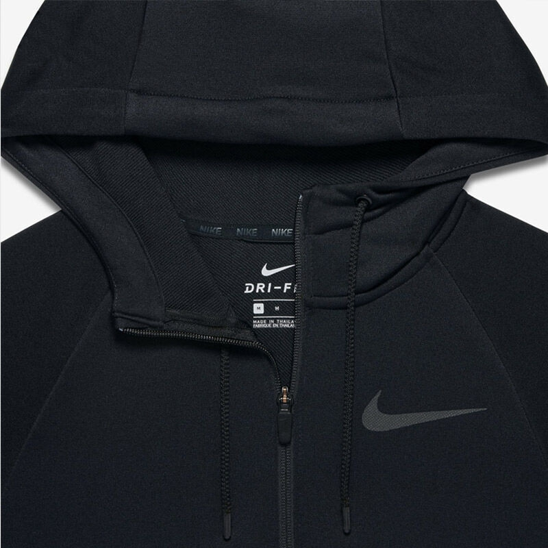 54a4b19ecf0e Original New Arrival 2017 NIKE AS M NK DRY HOODIE FZ HYPER F Men s Jacket  Hooded Sportswear