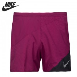 Original New Arrival 2017 NIKE AS M NK FLX SHORT 5IN DISTANCE Men's Shorts Sportswear
