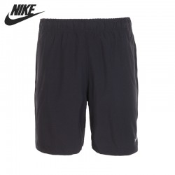 Original New Arrival 2017 NIKE AS M NK FLX SHORT WOVEN Men's Shorts Sportswear