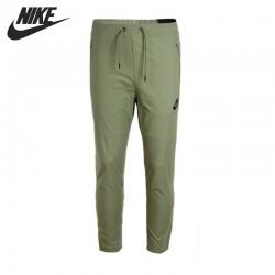 Original New Arrival 2017 NIKE AS M NSW AV15 PANT WVN Men's Pants Sportswear