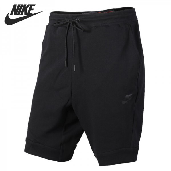 Original New Arrival 2017 NIKE AS M NSW TCH FLC SHORT Men's Shorts Sportswear