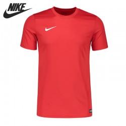 Original New Arrival 2017 NIKE AS SS PARK VI JSY Men's T-shirts short sleeve Sportswear