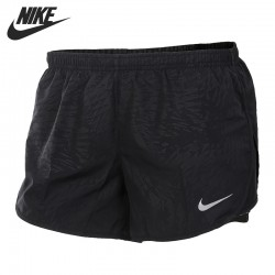 Original New Arrival 2017 NIKE AS W NK DRY MOD TEMPO SHORT EM Women's Shorts Sportswear