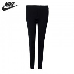 Original New Arrival 2017 NIKE AS W NSW LGGNG BND Women's Tight Pants Sportswear