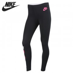 Original New Arrival 2017 NIKE AS W NSW LGGNG CLUB JDI Women's Pants Sportswear