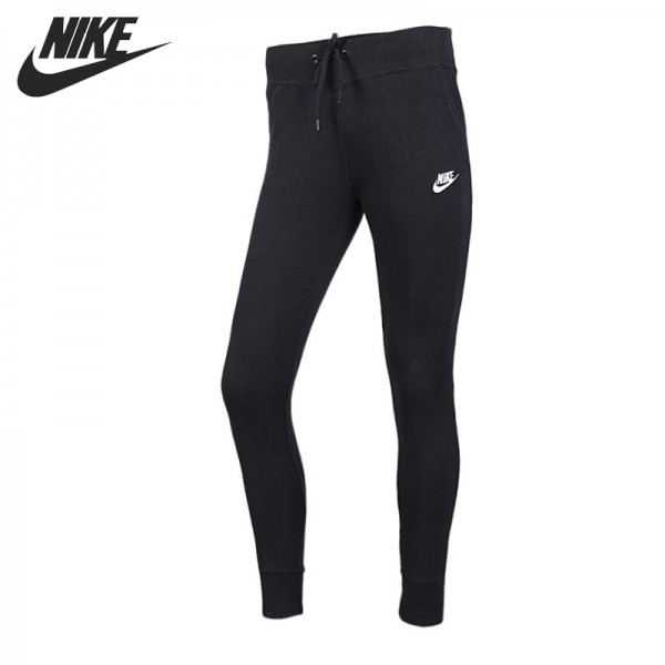 Original New Arrival 2017 NIKE AS W NSW PANT FT TIGHT Women's Pants Sportswear