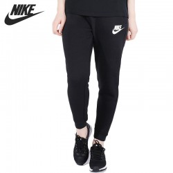 Original New Arrival 2017 NIKE AS W NSW RALLY PANT REG Women's Pants Sportswear