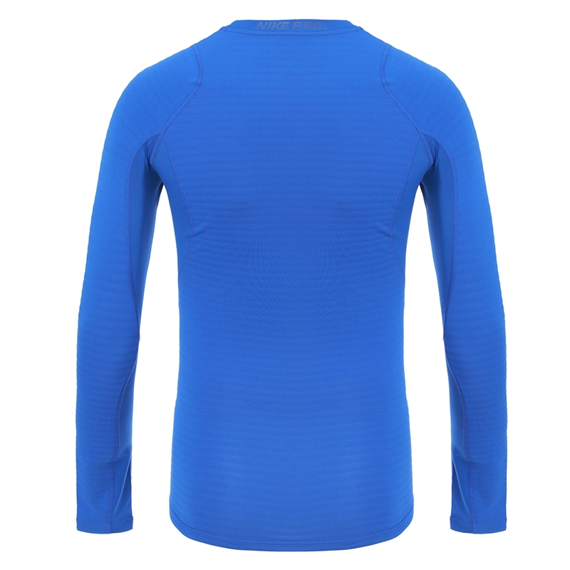 Original New Arrival 2017 NIKE AS WARM COMP LS CREW Men s T-shirts Long  sleeve Sportswear 479e53ae4d46