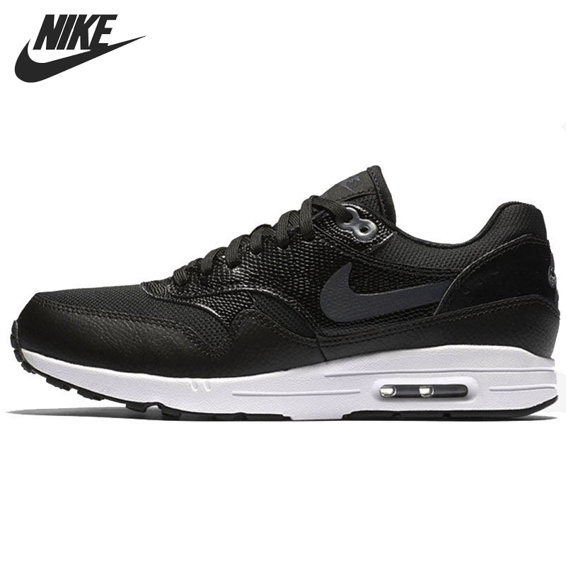 cheap for discount e2022 360df Original New Arrival 2017 NIKE Air Max 1 Women's Running Shoes Sneakers