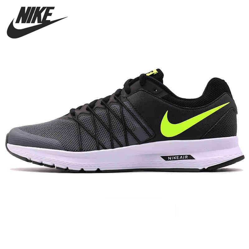 super popular 6f497 9ea07 Original New Arrival 2017 NIKE Air Relentless 6 Msl Men's Running Shoes  Sneakers
