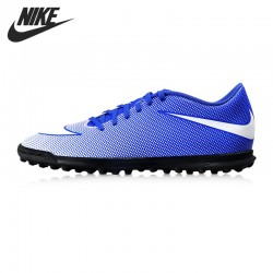 Original New Arrival 2017 NIKE BravataX II Men's Football Soccer Shoes Sneakers