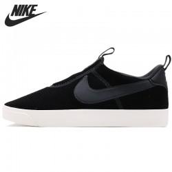 Original New Arrival 2017 NIKE COURT ROYALE LW SLIP Men's Skateboarding Shoes Sneakers