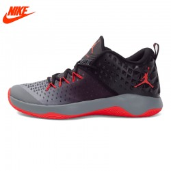Original New Arrival 2017 NIKE EXTRA FLY X Men's High top Basketball Shoes Sneakers