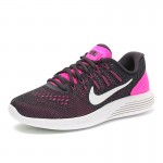 Original New Arrival 2017 NIKE LUNARGLIDE 8 Women's LOW TOP Running Shoes Sneakers