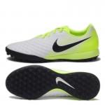 Original New Arrival 2017 NIKE MAGISTAX ONDA II TF Men's Soccer Football Shoes Sneakers
