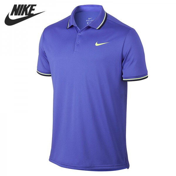Original New Arrival 2017 NIKE Men's T-shirts short sleeve Sportswear