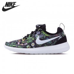 Original New Arrival 2017 NIKE ROSHE TWO PRINT Women's Running Shoes Sneakers