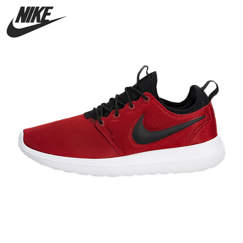 promo code 158cb ceca0 Original New Arrival 2017 NIKE ROSHE TWO Women's Running Shoes Sneakers