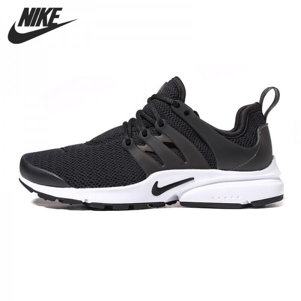 Original New Arrival 2017 NIKE W AIR PRESTO Women's  Skateboarding Shoes Sneakers