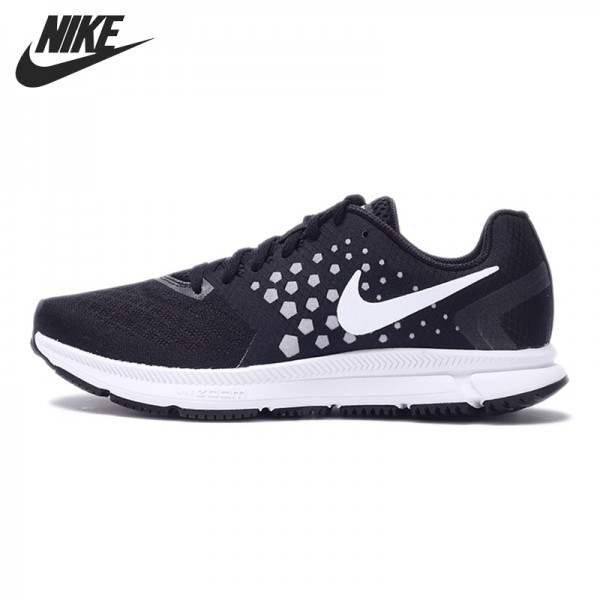 huge selection of 7a49d 10dd3 2017 New Womens Wmns Arrival Running Nike Span Zoom Original