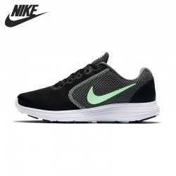 Original New Arrival 2017 NIKE WMNS REVOLUTIONS 3 Women's Running Shoes Sneakers