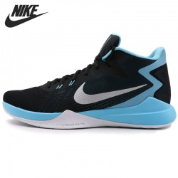 Original New Arrival 2017 NIKE ZOOM EVIDENCE Men's Basketball Shoes Sneakers