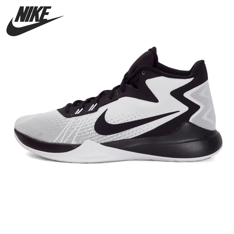 Original New Arrival 2017 NIKE ZOOM EVIDENCE Men s Basketball Shoes Sneakers 8e4857f39