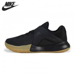 Original New Arrival 2017 NIKE ZOOM LIVE EP Men's Basketball Shoes Sneakers