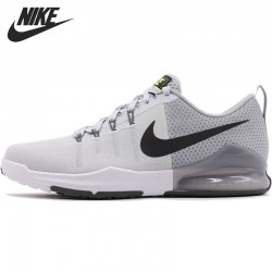 Original New Arrival 2017 NIKE ZOOM Men's Running Shoes Sneakers