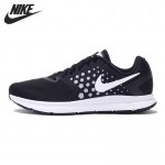 Original New Arrival 2017 NIKE ZOOM SPAN Men's Breathable Running Shoes Sneakers