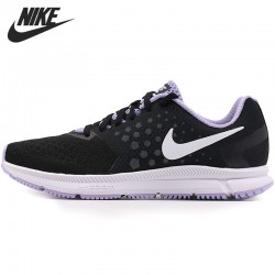 Original New Arrival 2017 NIKE ZOOM SPAN Women's Running Shoes Sneakers