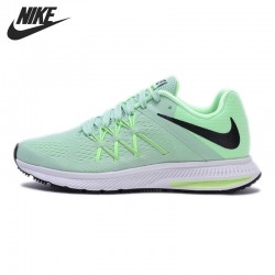 Original New Arrival 2017 NIKE ZOOM WINFLO 3 Women's Running Shoes Sneakers