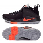 Original New Arrival 2017 NIKE ZOOM WITNESS EP Men's Basketball Shoes Sneakers