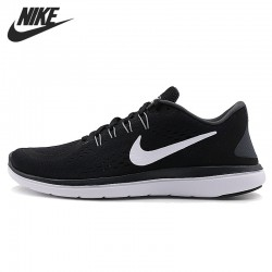 Original New Arrival 2017 Nike FLEX RN Men's Running Shoes Sneakers