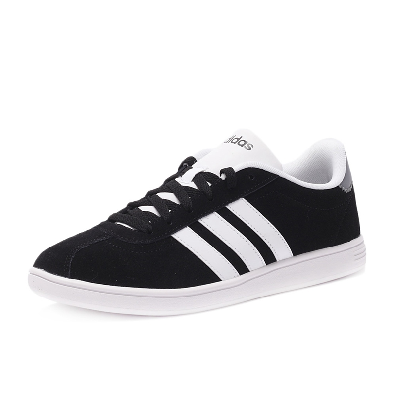 6fe87208b4d3 Original New Arrival Adidas NEO Men s Skateboarding Shoes Low top Sneakers