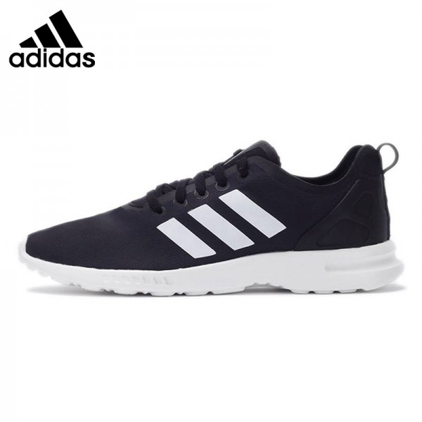 purchase cheap 1a2c2 243fd Original New Arrival Adidas Originals ZX FLUX ADV SMOOTH W Women's  Skateboarding Shoes Sneakers