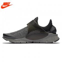 Original New Arrival Authentic NIKE Sock Dart SE PRM Men's Running Shoes Sneakers