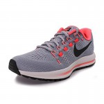 Original New Arrival Authentic Nike AIR ZOOM VOMERO 12 Women's Breathable Running Shoes Sneakers