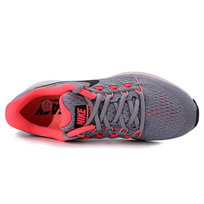 Original New Arrival Authentic Nike AIR ZOOM VOMERO 12 Women s Breathable  Running Shoes Sneakers 0fdf77ddcc4a