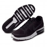 Original New Arrival Authentic Nike Men's Air Max Half-palm Cushioning Breathable Running Shoes Sneakers