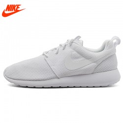 Original New Arrival Authentic Nike Men's ROSHE RUN Running Shoes Sneakers