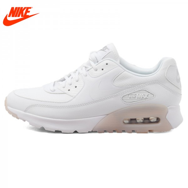 Original New Arrival Authorized NIKE Air Max 90 Women's Running Shoes Sneakers