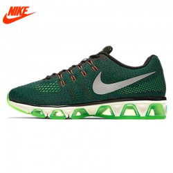 Original New Arrival Genuine Nike Air Max Men's Whole Palm Cushioning Breathable Running Shoes Sneakers