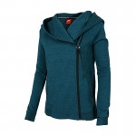 Original New Arrival NIKE  Women's Jacket Hooded  Sportswear