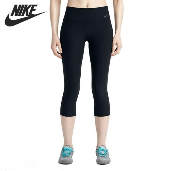 Original New Arrival NIKE 3/4 PNT Women's Shorts Sportswear