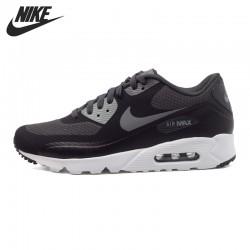 Original New Arrival NIKE AIR MAX 90 ULTRA ESSENTIAL  Men's Running Shoes Sneakers