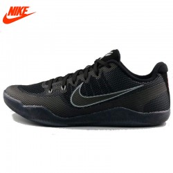 Original New Arrival NIKE Breathable Men's Basketball Shoes Sneakers