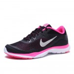Original New Arrival NIKE FLEX TRAINER 5 Women's Training Shoes Sneakers