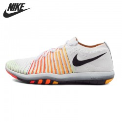 Original New Arrival NIKE FREE TRANSFORM FLYKNIT Women's Training Shoes Sneakers